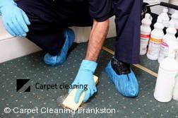 Carpet Cleaning Frankston 3199
