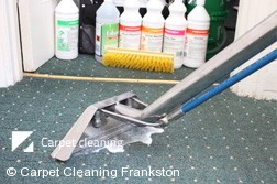 Professional Carpet Cleaners Frankston