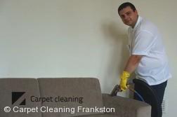 Sofa Cleaning Frankston 3199