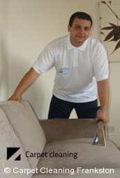 Upholstery Cleaning Frankston 3199