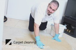 Frankston Dry Carpet Cleaning  Services