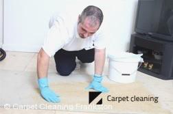 Carpet Dry Cleaning Company Frankston 3199