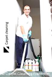 Steam Carpet Cleaning Frankston 3199