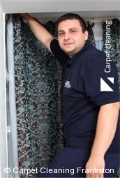 Curtain Cleaning Services Frankston 3199