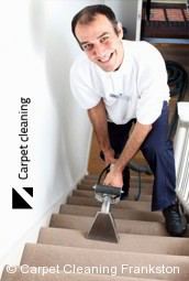 Deep Carpet Cleaning Services Frankston 3199