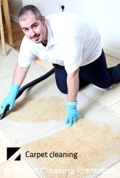 Professional carpet Cleaning Services in Frankston