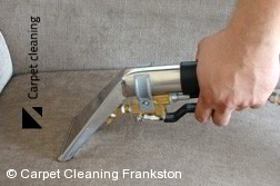 Professional Upholstery Cleaning in Frankston